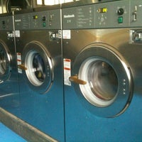 Photo taken at Best Wash & Dry Mangilao 24 Hr. by Mehealani A. on 8/7/2011