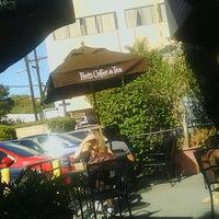 Photo taken at Peet's Coffee & Tea by j. m. on 11/26/2011
