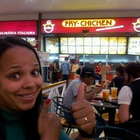 Photo taken at Fry Chicken by Marcos H. on 4/20/2012