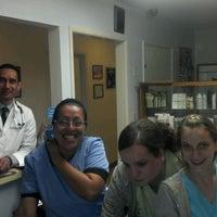Photo taken at Del Paso Veterinary Clinic by Bob S. on 1/7/2012
