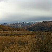 Photo taken at Desert Canyon Golf Resort by Scott R. on 11/25/2011