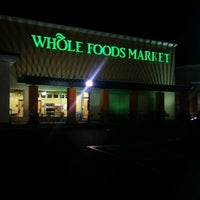 Photo taken at Whole Foods Market by Matt M. on 9/21/2011