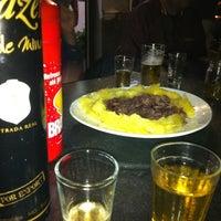 Photo taken at Bar do Neno by Gisleine B. on 7/2/2011