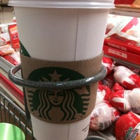 Photo taken at Starbucks by Mark P. on 8/31/2011