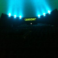 Photo taken at Mugar Omni IMAX Theatre by Eric A. on 1/29/2012
