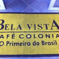 Foto tirada no(a) Bela Vista Café Colonial por Alexandre N. em 3/4/2012