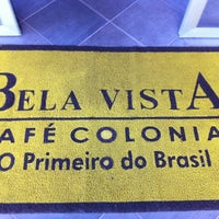 Foto diambil di Bela Vista Café Colonial oleh Alexandre N. pada 3/4/2012