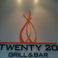 Photo taken at Twenty/20 by Davy T. on 9/24/2011