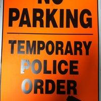 Photo taken at Brattleboro Police Department by Jeremy E. on 12/6/2011