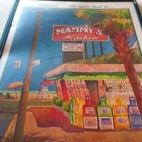 Photo taken at Mammy's Kitchen by Hank M. on 6/15/2011