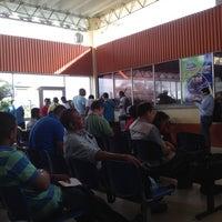 Das Foto wurde bei Aeropuerto La Florida von Juliana P. am 8/4/2012 aufgenommen