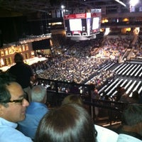 Photo taken at CFE Arena by Zachary M. on 5/5/2012