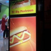 Photo taken at EZ Takeout Burger by Hasan A. on 6/26/2012