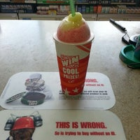 Photo taken at 7-Eleven by Int'l R. on 8/5/2012