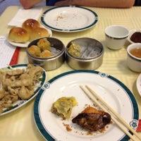 Photo taken at Ming Bistro by Lisa M. on 8/18/2012
