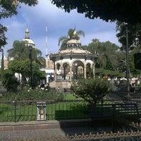 Foto tomada en San Pedro Tlaquepaque por Saul E. el 3/31/2012