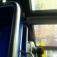 Photo taken at MTA Bus - B54 by Sassy D. on 5/24/2012