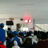 Photo taken at PT.Akebono Brake Astra Indonesia by aLa kulli Haal on 3/30/2012