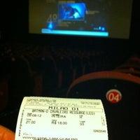 Photo taken at Cine TAM by Telmo M. on 8/6/2012