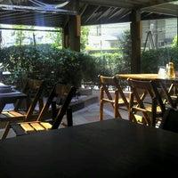 Photo taken at Frangaria by Jose Luis C. on 9/12/2012