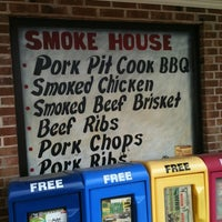 Photo taken at Backyard BBQ Pit by Sherry A. on 5/5/2012