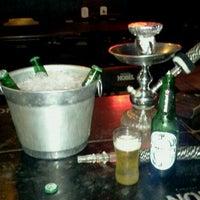 Photo taken at Santuario Bar by Felipe M. on 3/11/2012