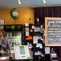 Photo taken at Good Dog by Lori B. on 6/17/2012