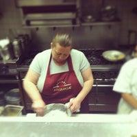 Photo taken at Porsena by Anthony S. on 4/4/2012