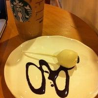 Photo taken at Starbucks by Jarred W. on 6/29/2012