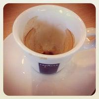 Photo taken at Jana cafe by ศุภชัย ส. on 9/12/2012