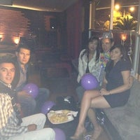 Photo taken at Living Room by Alberto L. on 7/8/2012