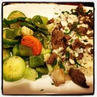 4/11/2012にMary N.がMicho'z Fresh Lebanese Grillで撮った写真