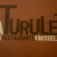 Photo taken at La Turuleta by Diógenes C. on 6/3/2012