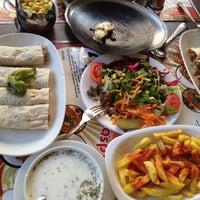 4/15/2012にEce T.がYıldız Aspavaで撮った写真