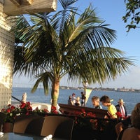 Photo taken at Edgewater Grill by Adam S. on 8/21/2012