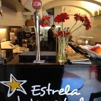 Photo taken at A Estrela Do Marechal by José M. on 4/22/2012