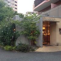 Photo taken at C'est TRÈS BON 平尾本店 by Takamasa H. on 7/26/2012
