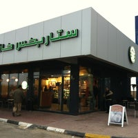 Photo taken at Starbucks by Ali H. on 2/25/2012