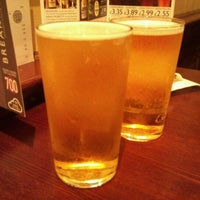 Photo taken at The Metropolitan Bar (Wetherspoon) by Frodo B. on 4/23/2012