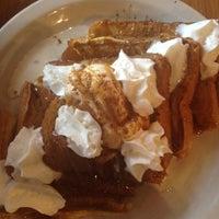 Photo taken at Caffe a la Mode by Rachael H. on 8/10/2012