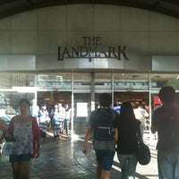 Photo taken at The Landmark by Josef B. on 4/9/2012