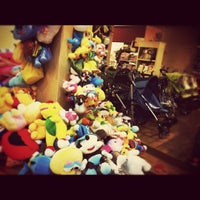 Photo taken at Mivi Baby Shop by Debbie on 6/20/2012