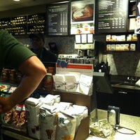 Photo taken at Starbucks by Bethany B. on 5/12/2012
