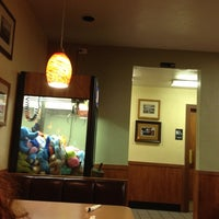 Photo taken at Denny's by Shari B. on 8/24/2012