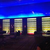 Photo taken at Bourbon Steak by Dwayne H  on 8/16/2012