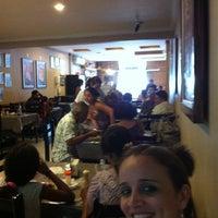 Das Foto wurde bei Tio Sam Restaurante von Socorro S. am 3/13/2012 aufgenommen