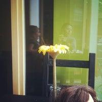 Das Foto wurde bei Trattoria Ponte Verde von Olga am 9/3/2012 aufgenommen