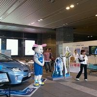 Photo taken at South Gate Plaza by chiaki (. on 6/30/2012