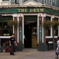 Photo taken at The Drum (Wetherspoon) by Peter R. on 7/1/2011