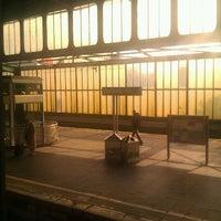Das Foto wurde bei Duisburg Hauptbahnhof von Emrecan D. am 8/23/2011 aufgenommen